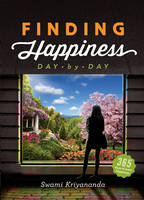 Finding Happiness: Day by Day (Paperback)
