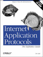 Internet Application Protocols: The Definitive Guide