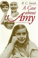 Case About Amy - Health Society And Policy (Hardback)
