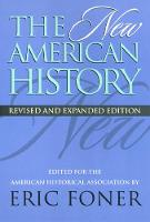 The New American History - Critical Perspectives On The P (Paperback)