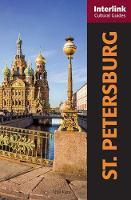 St. Petersburg: A Cultural Guide - Interlink Cultural Guides (Paperback)