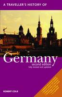 A Traveller's History of Germany (Paperback)