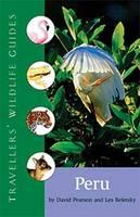 Peru: Travellers' Wildlife Guides (Paperback)