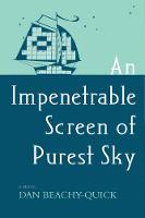 An Impenetrable Screen of Purest Sky: A Novel (Paperback)