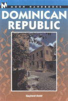 Moon Dominican Republic - Moon Handbooks (Paperback)