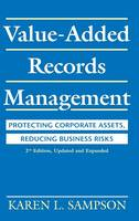 Value-Added Records Management