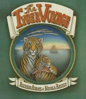 The Tyger Voyage (Hardback)