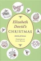Elizabeth David's Christmas (Paperback)