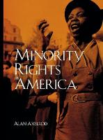 Minority Rights in America (Hardback)