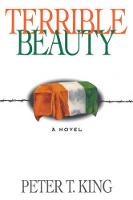 Terrible Beauty: A Novel (Paperback)