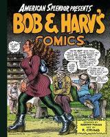 Bob and Harv's Comics (Paperback)