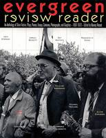 Evergreen Review Reader, 1967-1973 (Paperback)