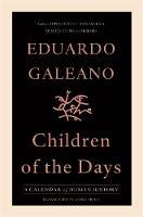 Children of the Days: A Calendar of Human History (Hardback)