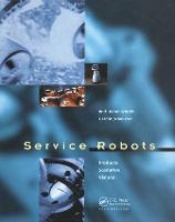 Service Robots (Hardback)