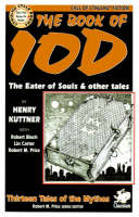 The Book of IOD - Call of Cthulhu Novel (Hardback)