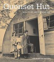 Quonset Hut: Metal Living for a Modern Age (Hardback)