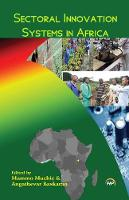 Sectoral Innovation Systems In Africa (Paperback)