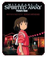 Spirited Away Picture Book: Picture Book - Spirited Away Picture Book (Hardback)