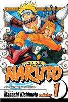 Naruto, Vol. 1 - Naruto 1 (Paperback)