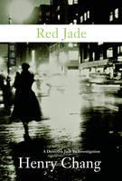 Red Jade: A Detective Jack Yu Investigation (Hardback)