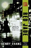 Red Jade: A Jack Yu Investigation (Paperback)