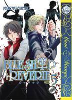 Blue Sheep Reverie: Blue Sheep Reverie Volume 5 (Yaoi) (Yaoi) Volume 5 (Paperback)