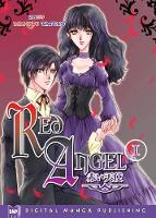 Red Angel Volume 1 (Paperback)