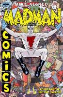 Madman Comics: Yearbook '95 (Paperback)
