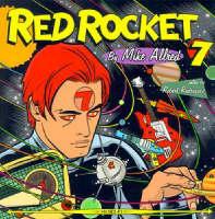 Red Rocket 7 (Paperback)