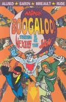 Madman Boogaloo! (Paperback)
