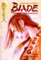 Blade of the Immortal: Dark Shadows v. 6 (Paperback)
