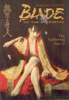 Blade of the Immortal: Gathering II v. 9 (Paperback)
