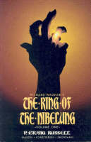 Ring Of The Nibelung Volume 1: The Rhinegold & The Valkyrie (Paperback)