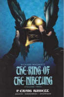 Ring Of The Nibelung Volume 2: Siegfried & Gotterdammerung: The Twilight Of The Gods (Paperback)