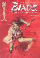 Blade of the Immortal: Secrets v. 10 (Paperback)