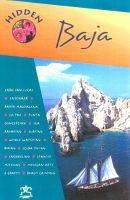 Hidden Baja - Hidden guides (Paperback)