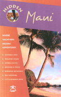 Hidden Maui - Hidden guide series (Paperback)