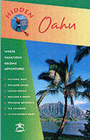Hidden Oahu - Hidden guide series (Paperback)