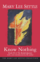 Know Nothing - Beulah Quintet (Paperback)