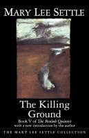 Killing Ground - Beulah Quintet (Paperback)
