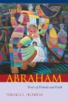 Abraham: Trials of Family and Faith - Studies on Personalities of the Old Testament (Hardback)