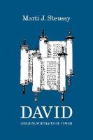David: Biblical Portraits of Power - Studies on Personalities of the Old Testament (Paperback)