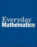 Everyday Mathematics, Grade 6, Student Math Journal 1 - EVERYDAY MATH (Paperback)
