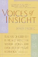 Voices of Insight (Paperback)