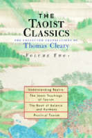 The Taoist Classics, Volume Two: The Collected Translations of Thomas Cleary - The Taoist Classics 2 (Paperback)
