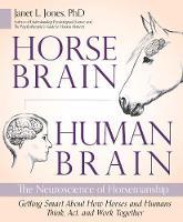 Horse Brain, Human Brain