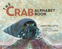 The Crab Alphabet Book (Hardback)