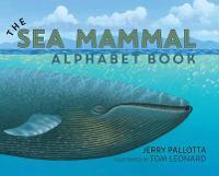 The Sea Mammal Alphabet Book (Paperback)