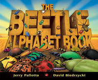 The Beetle Alphabet Book (Paperback)