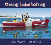 Going Lobstering (Board book)